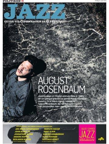 POLITIKEN 5 - Copenhagen Jazz Festival