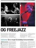 POLITIKEN 5 - Copenhagen Jazz Festival - Page 7