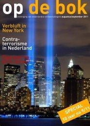 Op de Bok - augustus/september 2011 - Vnv