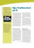 Svensk Trafiktidning - Saco-förbundet Trafik och Järnväg - Page 6