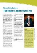 Svensk Trafiktidning - Saco-förbundet Trafik och Järnväg - Page 7