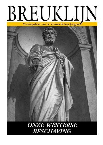 Klik hier voor het nummer in pdf-formaat - Vlaams Belang Jongeren