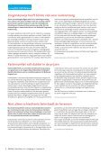 Wat willen sporters weten? - Krista Kroon - Kroon Tekst - Page 3