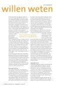 Wat willen sporters weten? - Krista Kroon - Kroon Tekst - Page 5