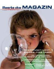 Magazin August 2007 RZ
