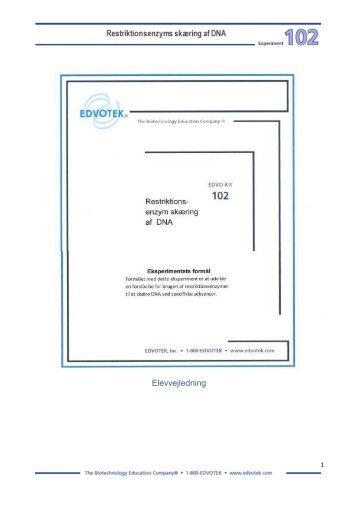Vejl. pdf - Frederiksen