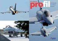 PROGRAMM FLUGZEUG EINSATZ - Eurofighter