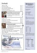 Nye kollegaer på vei - Bibliotekarforbundet - Page 2