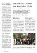 Nye kollegaer på vei - Bibliotekarforbundet - Page 6
