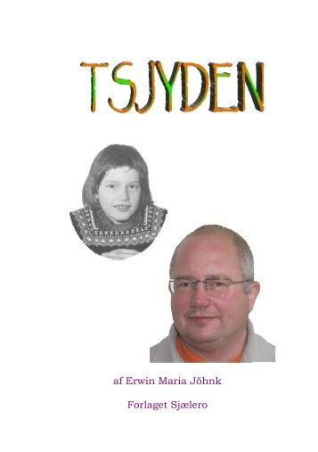 af Erwin Maria Jöhnk Forlaget Sjælero