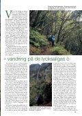 vandring på de lycksaligas ö - Flygtorget - Page 2