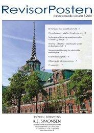 Revisor Posten nr. 3 2010 - KE Simonsen Revision