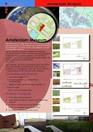 Amsterdam Museum - Stadsdeel Amsterdam-Noord