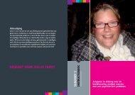 Brochure Esther