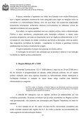 Regimes Jurídicos dos Servidores Públicos - Secretaria de Estado ... - Page 3
