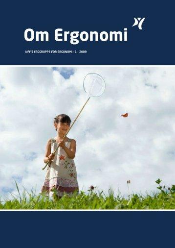 Om Ergonomi - physio.is