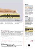 Den Schlaf genießen Das Bettsystem dormabell CL - Seite 3