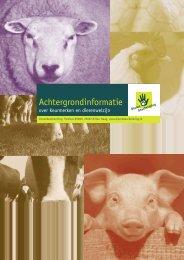 een uitgebreid en duidelijk overzicht (PDF) - Varkens in Nood