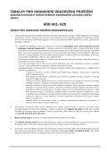 Maximální hodnoty plnění denního odškodného za dobu léčení úrazu - Page 2