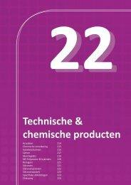 Technische & chemische producten - salco.eu