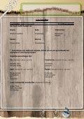 Brunch buffet - Saplaza - Page 2