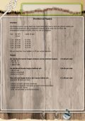 Brunch buffet - Saplaza - Page 6