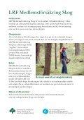 Rikedomar växer faktiskt på träd - Pennskaftet - Page 2