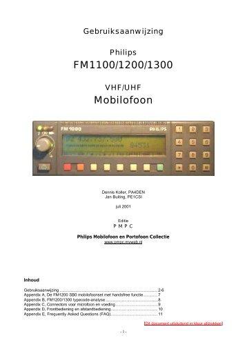 1200 User Manual