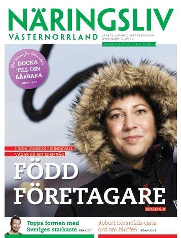 Toppa formen med Sveriges starkaste Sidan 26 ... - NARINGSLIV.to