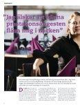 Toppa formen med Sveriges starkaste Sidan 26 ... - NARINGSLIV.to - Page 6