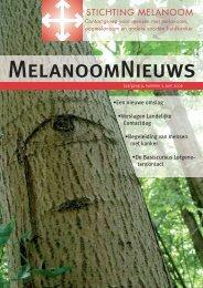 juni 2006 - Stichting Melanoom - Nfk