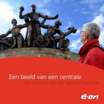 Historie/Locaties/Galileistraat/Opwekking/EFG ... - PV E.ON Benelux