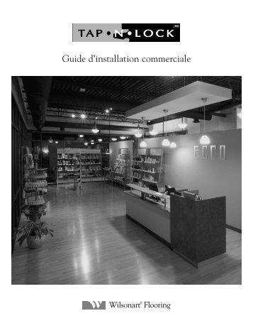 PLNK 1175-ComTNLinstall V2 - Wilsonart Flooring