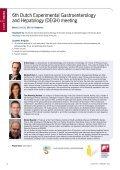 Gesponsorde hepatologische proefschriften 2012 - Nederlandse ... - Page 4