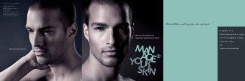 Natuurlijke werking met een systeem - Manage Your Skin