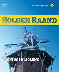 GroninGer molens - Stichting Het Groninger Landschap
