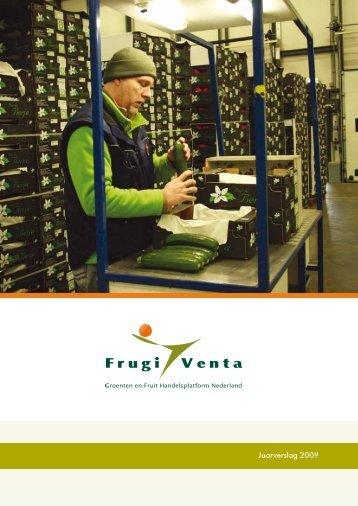 Jaarverslag 2009 - Frugi Venta