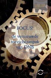 FOCUS! de vernieuwde toezichtaanpak van DNB - Spo