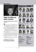 Nr 33 - December 2006 - Strängnäs kommun - Page 2