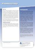 Projekt- styrning - HansaWorld - Page 4