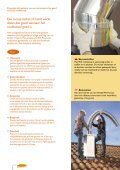 POUJOULAT SCHOORSTEENSYSTEMEN - Prefab Schoorsteenbouw - Page 2