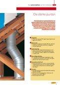 POUJOULAT SCHOORSTEENSYSTEMEN - Prefab Schoorsteenbouw - Page 5