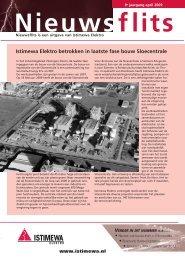 April 2009 - Istimewa Elektro