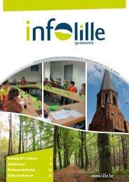 mei - Gemeente Lille