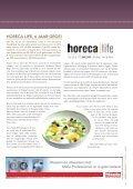 HORECA REVUE - Horecaplatform - Page 5