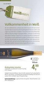 Das Weinsortiment inkl. aller Top-Aktionen! - Page 6