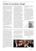 Körjournalen 1/13 - Sveriges Kyrkosångsförbund - Page 2