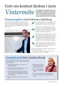 Körjournalen 1/13 - Sveriges Kyrkosångsförbund - Page 4