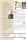 Hjulet 3 2008.indd - Kommunal - Page 2