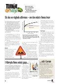Hjulet 3 2008.indd - Kommunal - Page 6